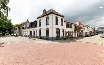 Oostdam 46