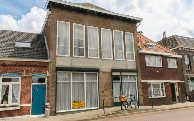 Jacobus de Waalstraat 5