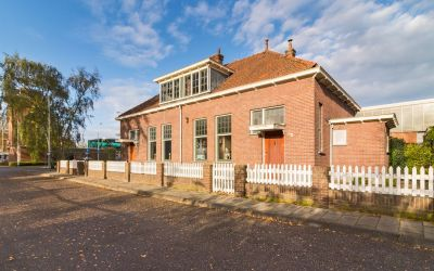 Stationsplein 4