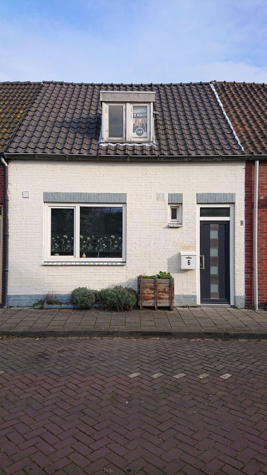 Hendrikstraat 6