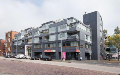 Concordiastraat 5-A