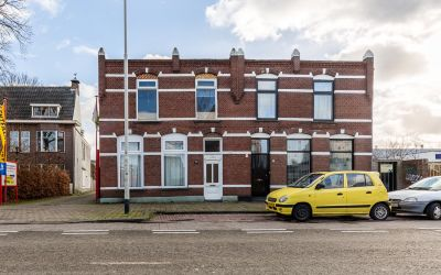 Haagweg 195