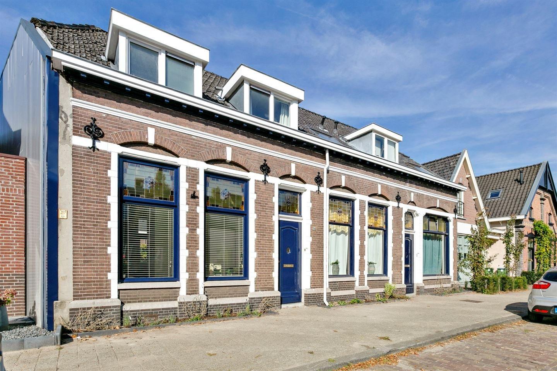 Haagweg 218