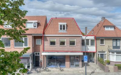 Bredaseweg 8-A