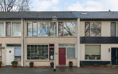 Haydnstraat 369