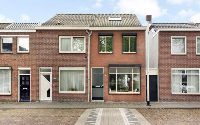 Sint Josephdwarsstraat 18