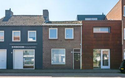 Bredaseweg 250