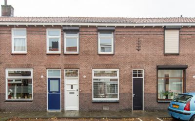 Watertorenstraat 8