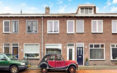 Lindenstraat 13