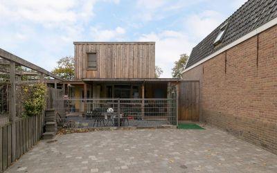 Roestenbergstraat 77