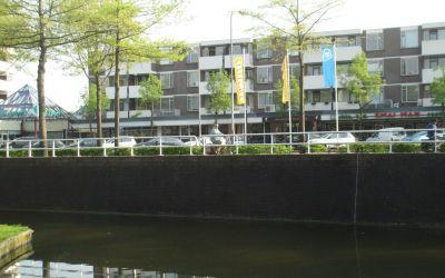 Maaspoortweg 279
