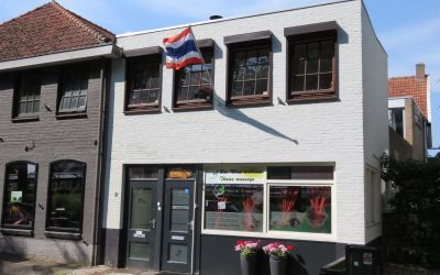 Bontsestraat 9-A
