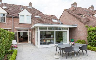De Vrieshof 4