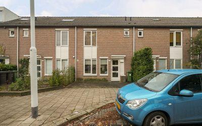 Roosje Vosstraat 107
