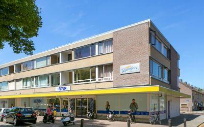 Springerstraat 3