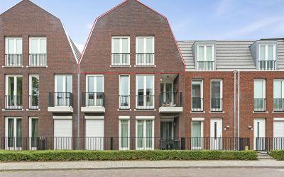 Hendrik Veenemanstraat 5-B