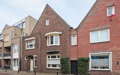 Henseniusstraat 18-B