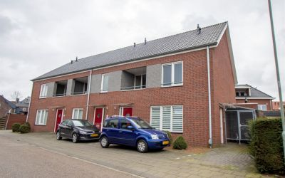 Ooster Thienweg 1-E