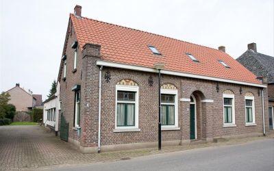 Sint Cornelisstraat 4