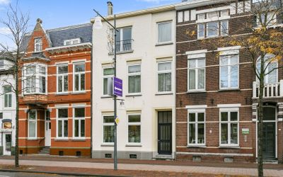 Wilhelminaplein 15