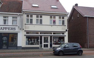 Bosstraat 60