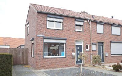 Beatrixstraat 1