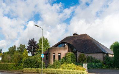 Heggerweg 2-A