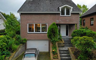 Wouderpad 31