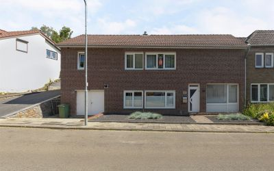 Oudenboschstraat 34
