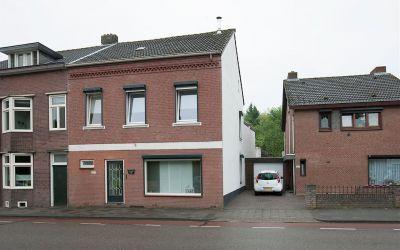 Drievogelstraat 155