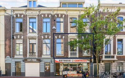 Smetiusstraat 10-A