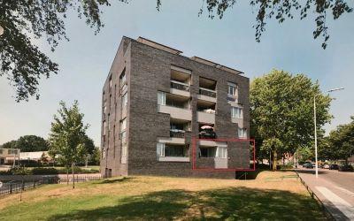 Cort van der Lindenstraat 20