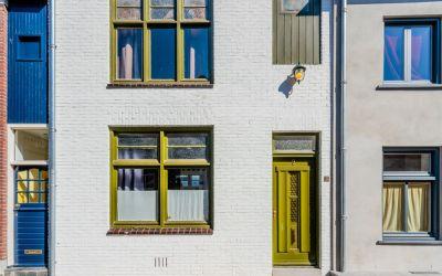 Maasstraat 9
