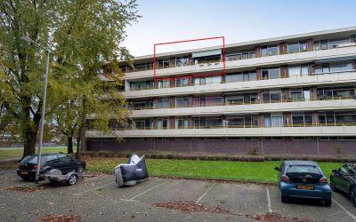 Van Borselenstraat 108