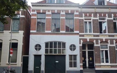Prinsessestraat 16