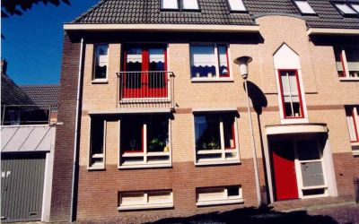 Stadswal 9