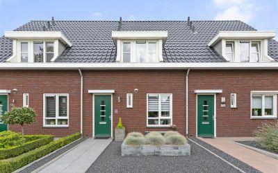 Maurits Prinsstraat 22