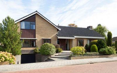 Max van Damstraat 4