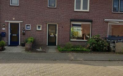 Huygensstraat 14