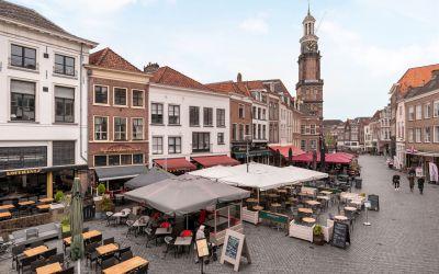 Houtmarkt 60