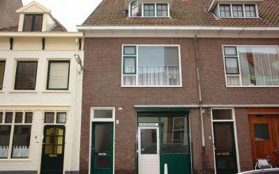 Lievevrouwestraat 4-A