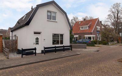 Jagersweg 43