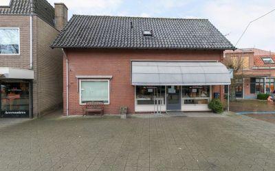 Dorpsstraat 60-A