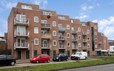 Oldenzaalsestraat 89-104