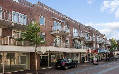Oldenzaalsestraat 89-310
