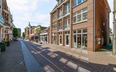 Korte Haaksbergerstraat 26-3