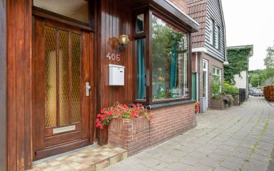 Lage Bothofstraat 406