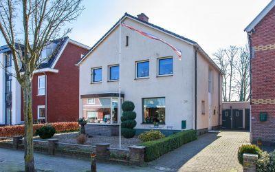 Schipholtstraat 39