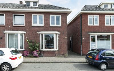 Van Riebeekstraat 90