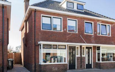 Van den Boschstraat 4